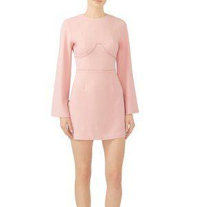 Finders Keepers Levitation Mini Dress - size L